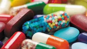 Химический синтез против супербактерий