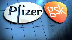 GlaxoSmithKline и Pfizer объединяют OTC-направления