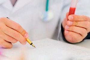 Здоровье прежде всего: сдаем анализы