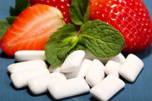 Жвачка добавит витаминов!