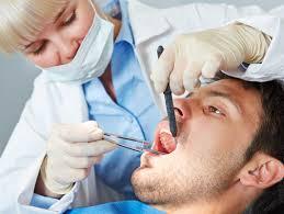 3 инфекции, которые могут передаться от пациента врачу-стоматологу