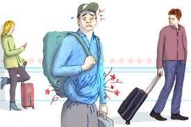 Римфамицин одобрен в США для лечения диареи путешественников
