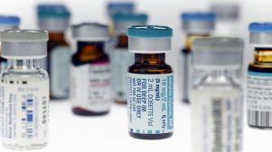 Mechnikov наладил выпуск вакцины от гриппа в Никарагуа
