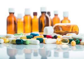 «Биохимик» первым в России зарегистрировал 12 отечественных антибиотиков