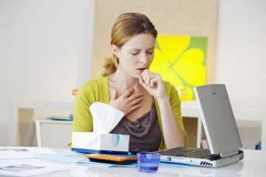 Несколько советов по быстрому избавлению от насморка и кашля