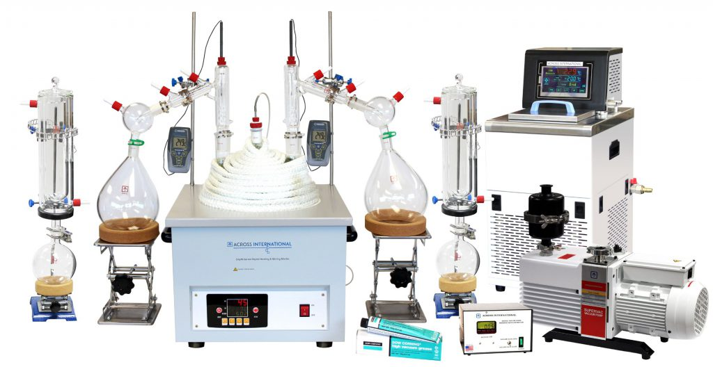 Компания Интермедика – лабораторное оборудование от ведущих компаний по доступным ценам