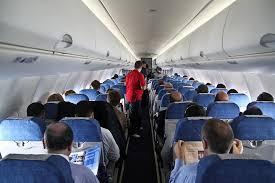 Ученые установили, кто больше всего рискует заболеть в самолете