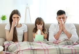 Полиоксидоний: полиэффект* при простуде и гриппе