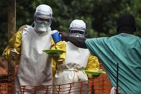 Эбола, лихорадка с чёрной реки