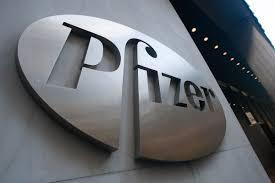 Безрецептурный бизнес Pfizer объединится с компанией Mylan