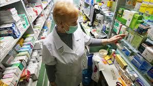 Аптеки выступили против изменения налоговой политики