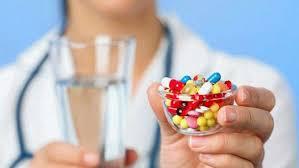 Когда можно давать антибиотики детям