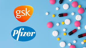 GlaxoSmithKline и Pfizer завершили объединение OTC-направлений
