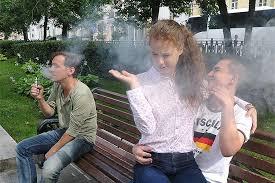CDC ожидает роста числа заболевших из-за курения вейпов