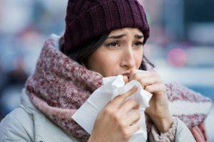 Лечение затяжного кашля у взрослых