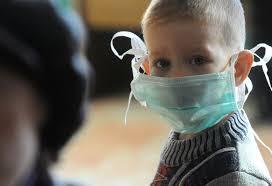 Нововведения: болеющих детей больше не пустят в учебные заведения