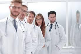Минздрав разработал проект модернизации первичного звена здравоохранения