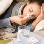 Смоляне почти не болеют гриппом