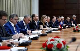 Россия готова помочь странам АСЕАН в борьбе с эпидемиями