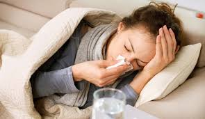 Употребление цинка поможет предотвратить простуду