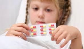 Особые группы пациентов при лечении антибиотиками