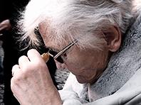 На рынок собирается выйти первое китайское лекарство против деменции