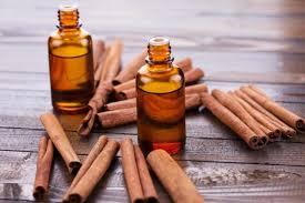 Коричное масло помогает при кожных инфекциях