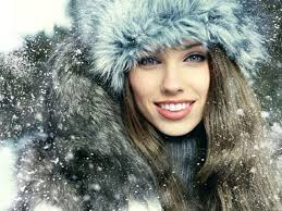 Как защитить волосы в зимний период?