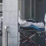 В Китае резко выросло число инфицированных новым коронавирусом
