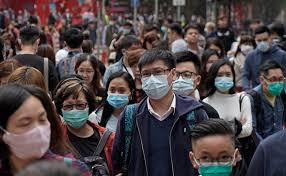 Регионам поручили принять меры по профилактике китайского коронавируса