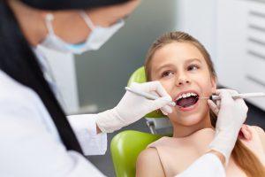 Почему важна детская стоматология
