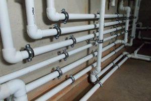 Водопровод: некоторые нюансы