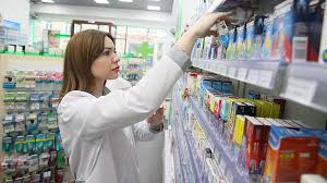 В России выросли аптечные наценки на лекарства