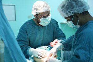 Особенности терапии хирургических инфекций