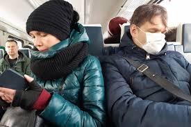 Как не заболеть во время эпидемии