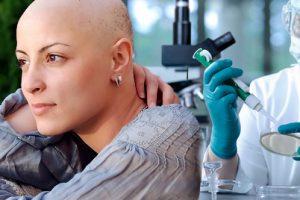 Юрий Шульга: альтернативная помощь при онкологии