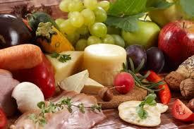 Здоровое питание связано с меньшим риском заболевания почек