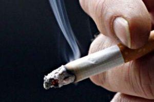 Названа неожиданная польза никотина против COVID-19
