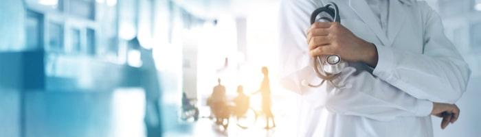 Частные клиники подключились к борьбе с коронавирусом