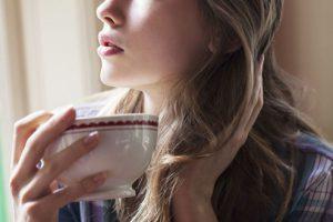 Лечебное питание при боли в горле