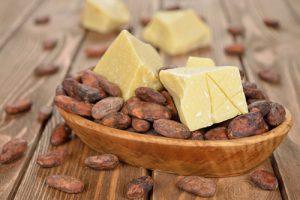 Помогает ли масло какао от кашля и боли в горле