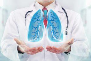 Как восстановить легкие после отказа от курения
