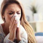 Насморк: комплексное лечение