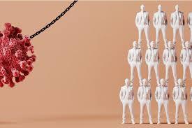 Экспертная группа попросила ликвидировать дефицит СИЗ для медработников