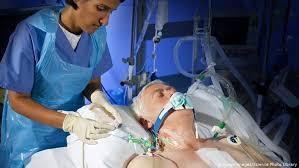 Хронические болезни увеличивают риск смерти от COVID-19 в 12 раз
