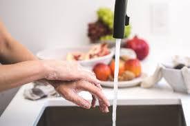 Ученые высчитали, как часто нужно мыть руки за день