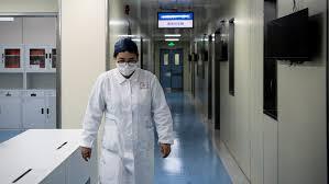 В Китае объявили об опасности вспышки бубонной чумы