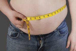 Взрослые с ожирением более восприимчивы к свиному гриппу H1N1
