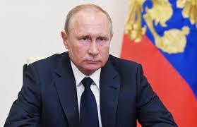 Путин дал ряд поручений по вакцинации населения