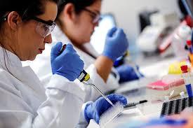 Новый мощный антибиотик прошел испытания на людях